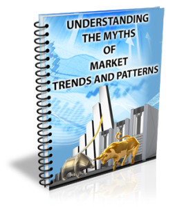 Ebook Cover - Understanding The Myths Of Market Trends And Patterns